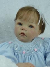 Reborn Bella petite