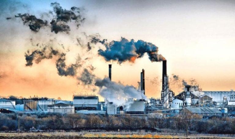 الأليات القانونية لحماية البيئة في الجزائر
