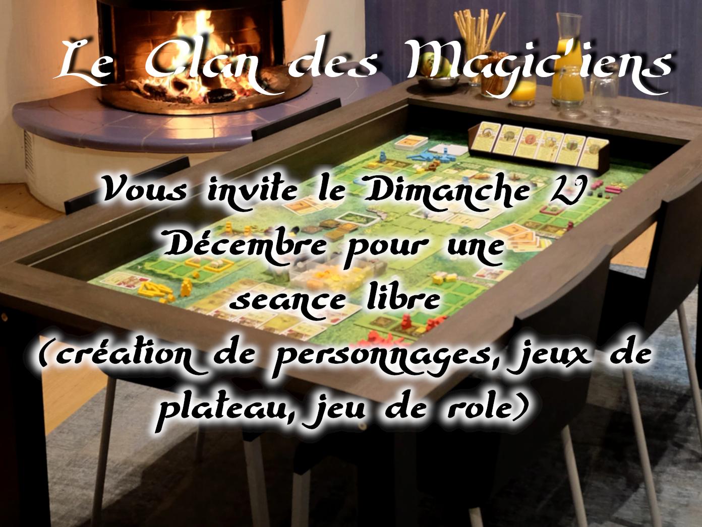Dimanche 29 Décembre : Séance libre (JDR, Jeux de plateau, créations de persos) RZbqY