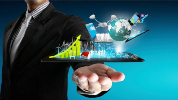 العولمة الرقمية: بين الواقع و الخيال