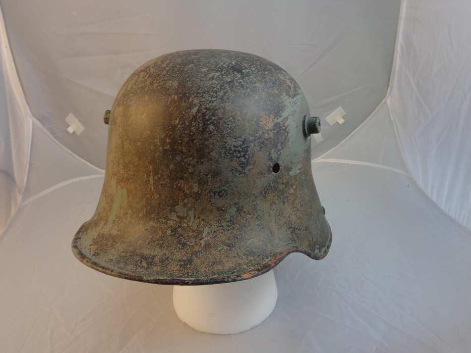 coque de casque sur brocante  Rgdnv