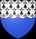 Blason du département du Morbihan