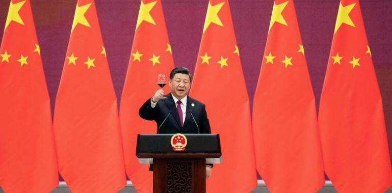 الدور الصيني في النظام الاقليمي لجنوب آسيا 1991- 2006