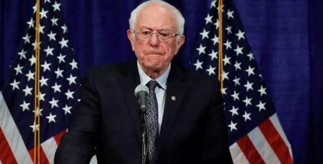 ظاهرة المرشح الرئاسي بيرني ساندرز في الولايات المتحدة
