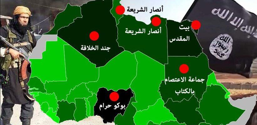 دور المحدد الأمني في صناعة السياسة الخارجية الجزائرية اتجاه منطقة الساحل الافريقي