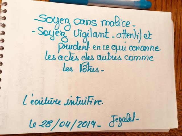 Mes ressentis sur la France VKPL7