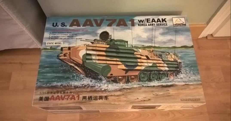 [vendu] AAV7A1 Mini Hobby Model VP1wm