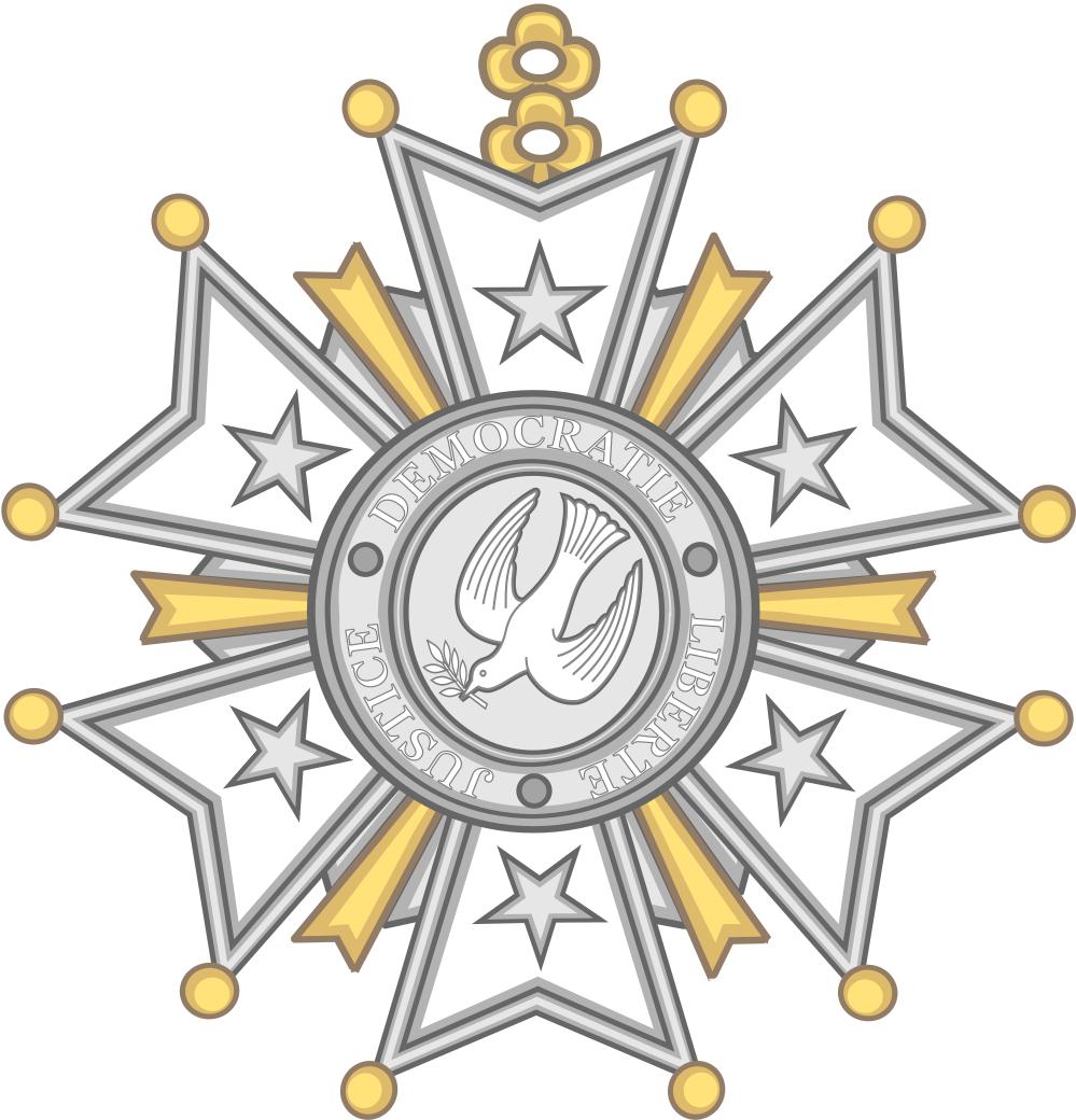 Croix d'Argent