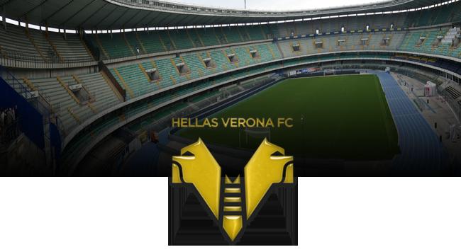 Hellas Vérone VWkl1