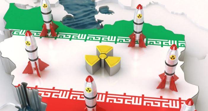 إستراتيجية التفاوض الإيراني تجاه الملف النووي