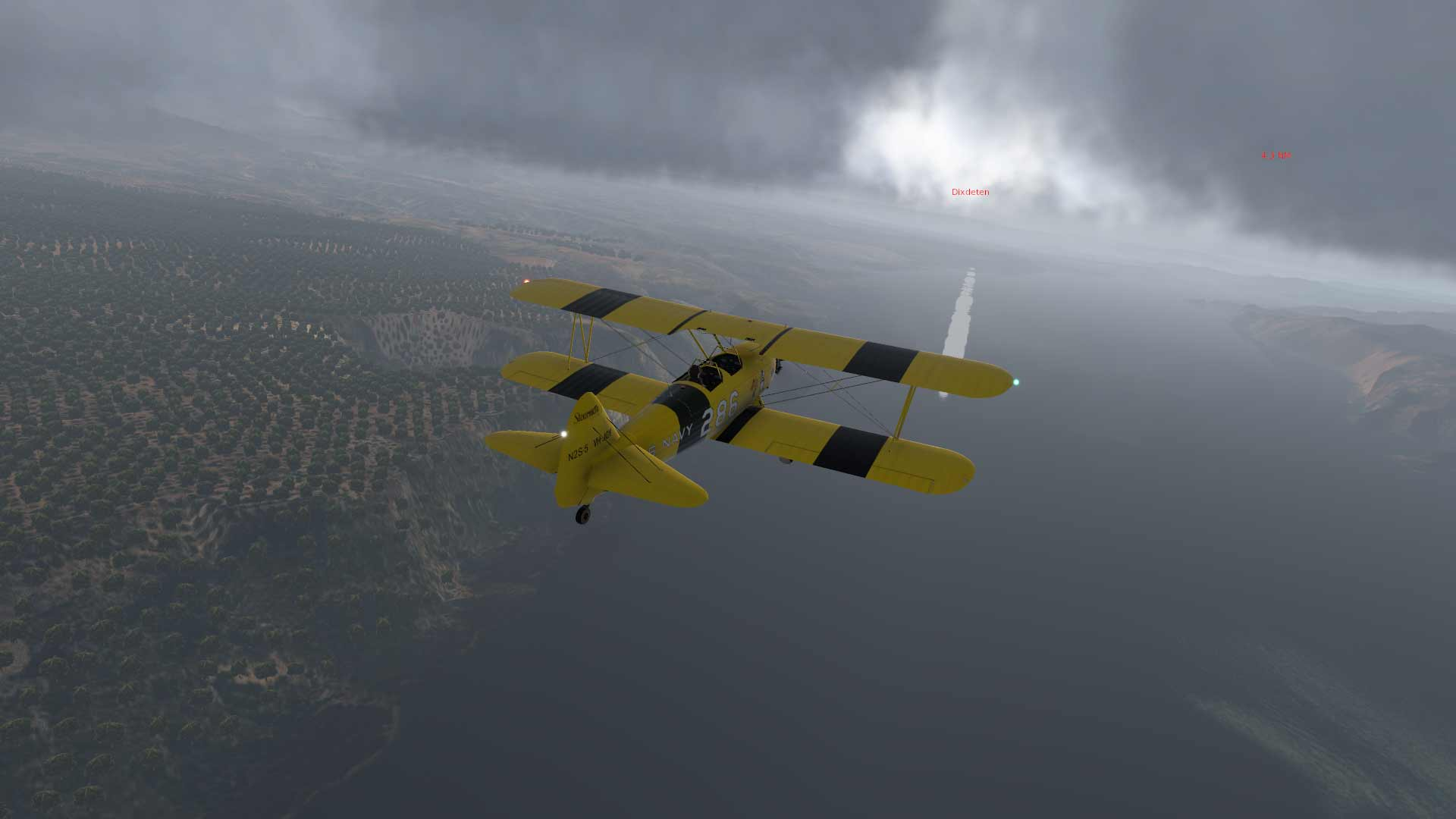 FSX-France Air Vintage Etape 7 Vae4Z