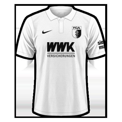 FC Augsburg VlEZ8