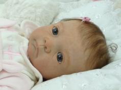 Reborn Suzi petite