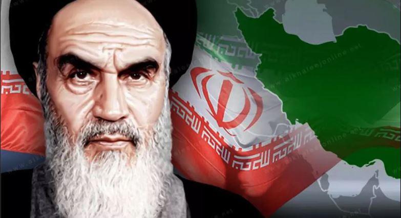 قائمة بحوث ودراسات خاصة بالجمهورية الإسلامية الإيرانية