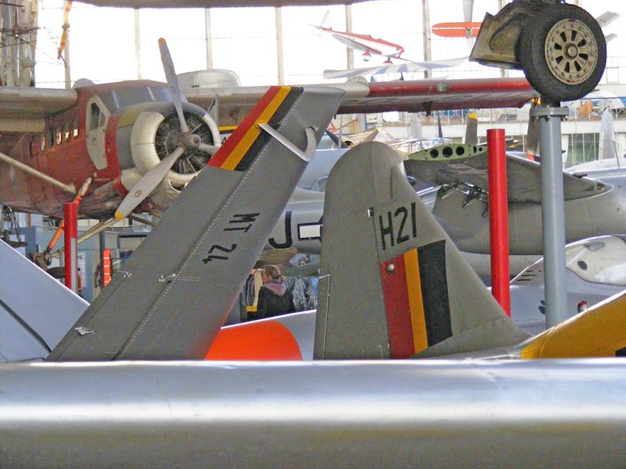 Brussels Air Museum - 18 novembre 2007 Vxqk7