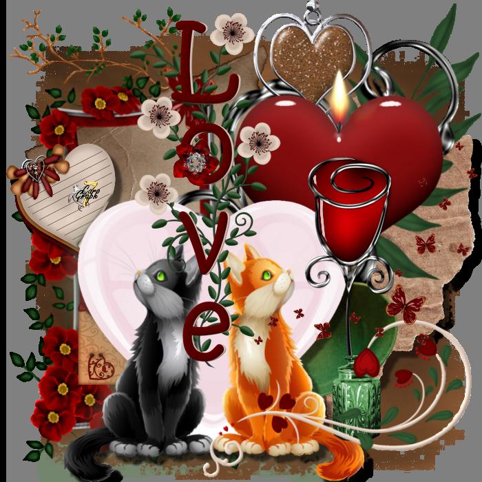 Série St Valentin   [Hopelessly in Love]