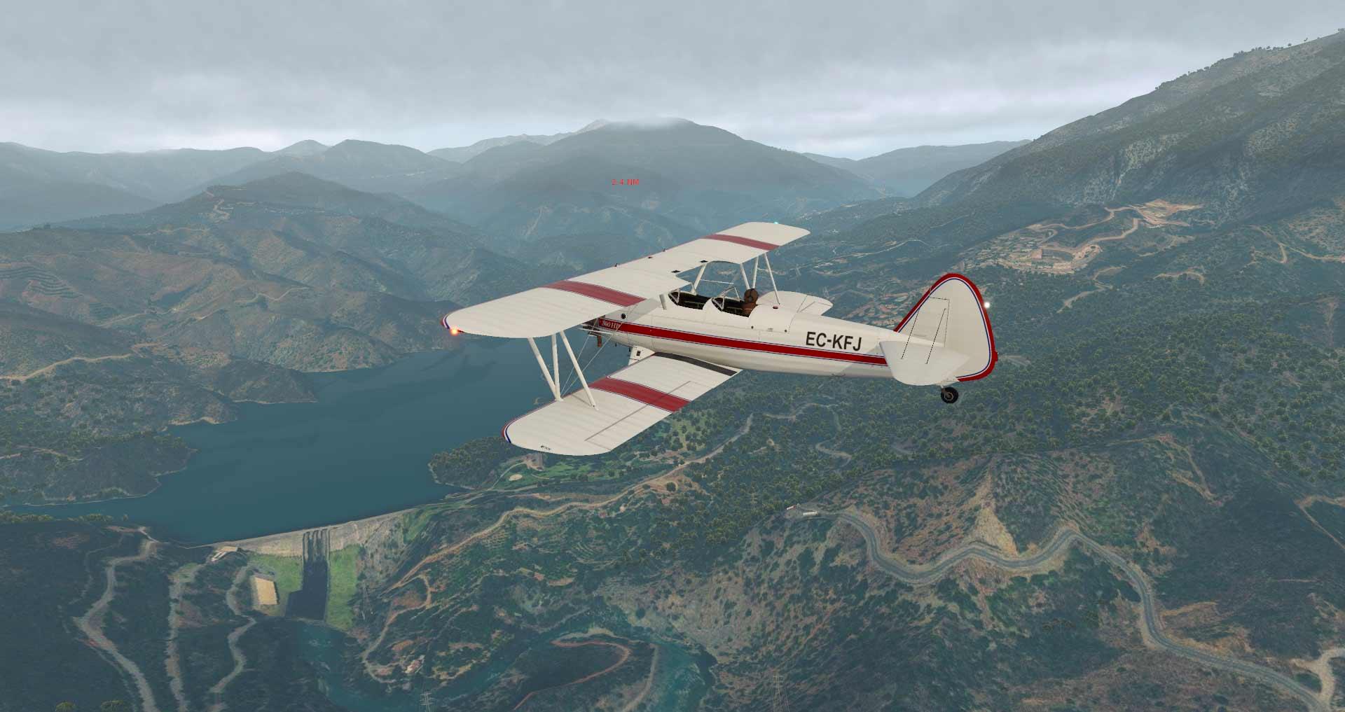 C.R. FSX-France Air Vintage - étape 9 W8n8e