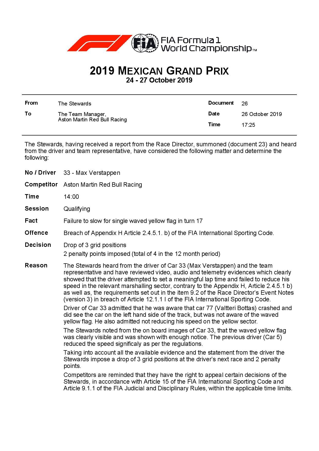 GP DU MEXIQUE 2019 - Page 4 WLVdD