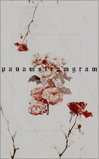Panamstramgram
