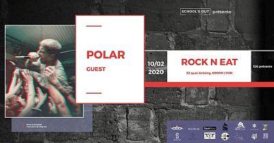 POLAR [Lyon - 69] > 10-02-2020