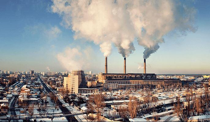 التربية والوعي البيئي وأثر الضريبة في الحد من التلوث البيئي