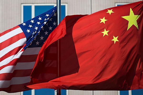 الترتيبات الأمنية الجديدة للولايات المتحدة الأمريكية في شرق آسيا الصين نموذجا