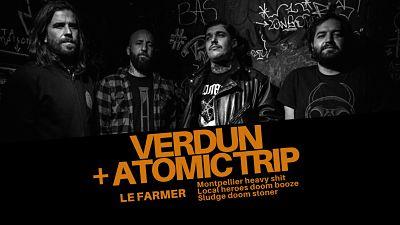 VERDUN [Lyon - 69] > 12-03-2020