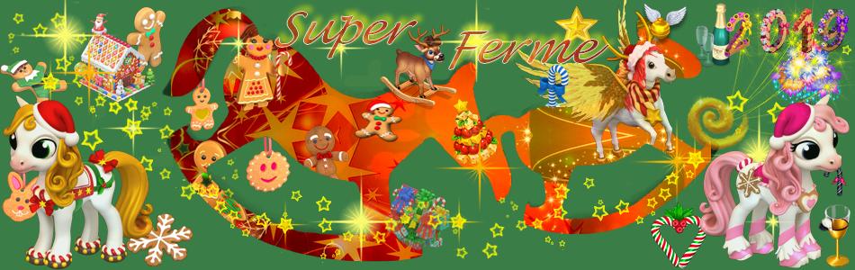 Forum Super Ferme