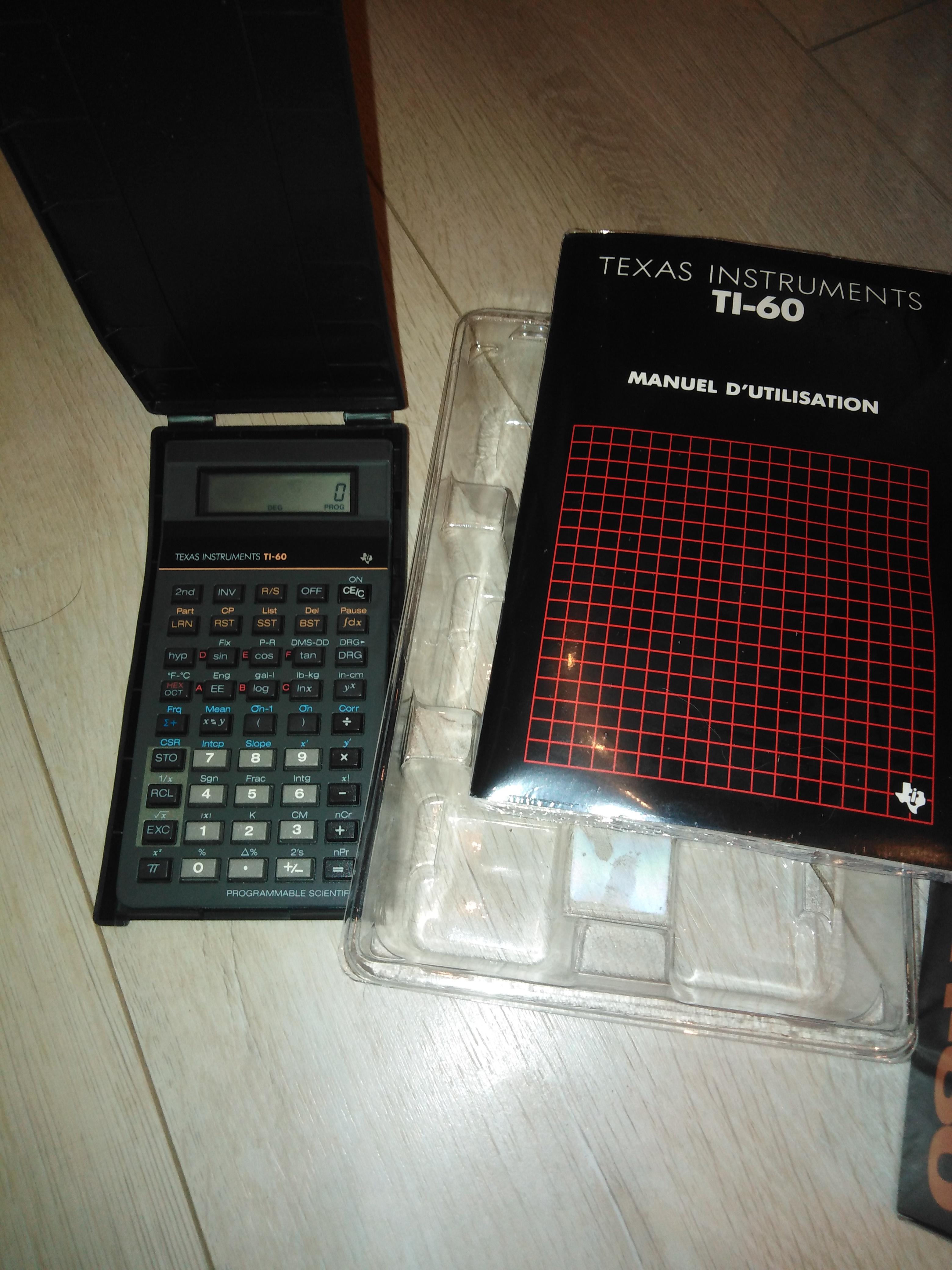 Estimation Commodore 64 et vielles calculatrice TI ? X1Xdq