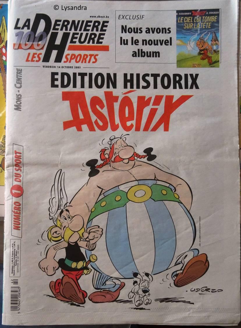 Mes dernières acquisitions Astérix - Page 33 X2Woq