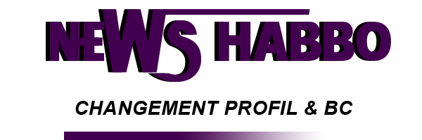 News Habbo - Changement profil & BC XEYxV