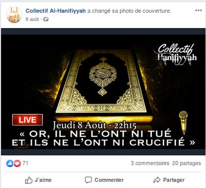 XElJl antisémitisme