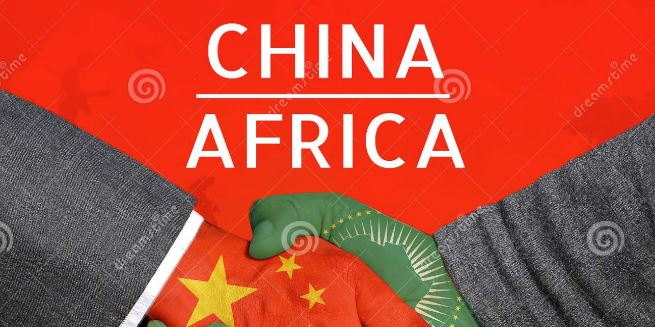 السياسة الصينية تجاه إفريقيا : توظيف القوة الناعمة لكسب القارة الإفريقية