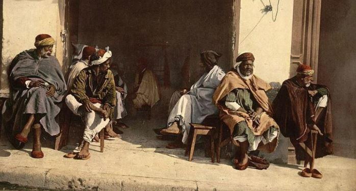 الجزائر وأنثروبولوجيا الاستعمار