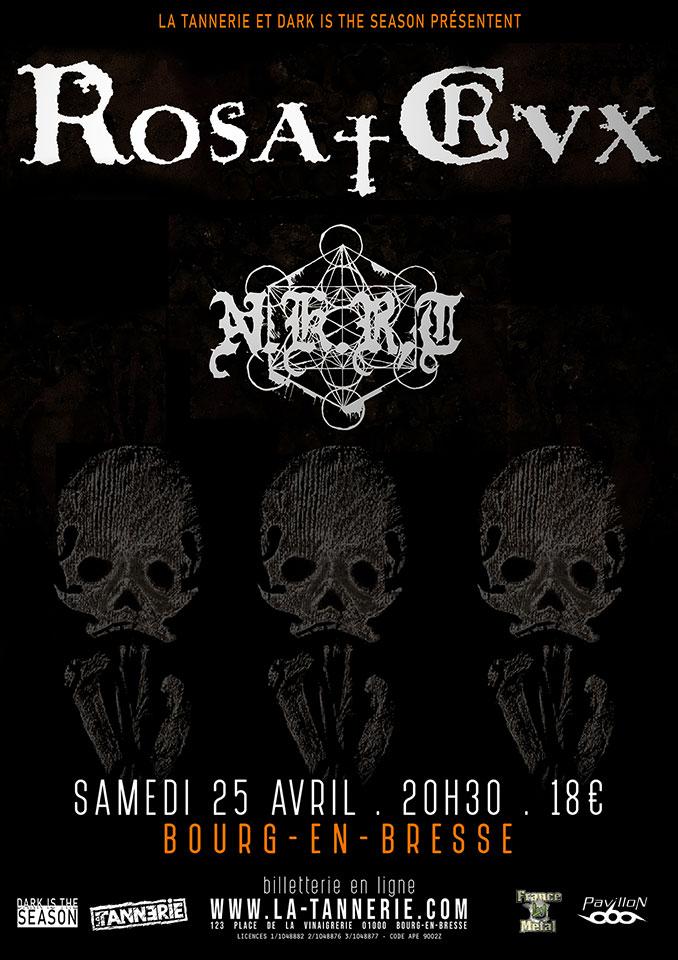 ROSA CRVX [Bourg-en-Bresse - 01] > 25-04-2020
