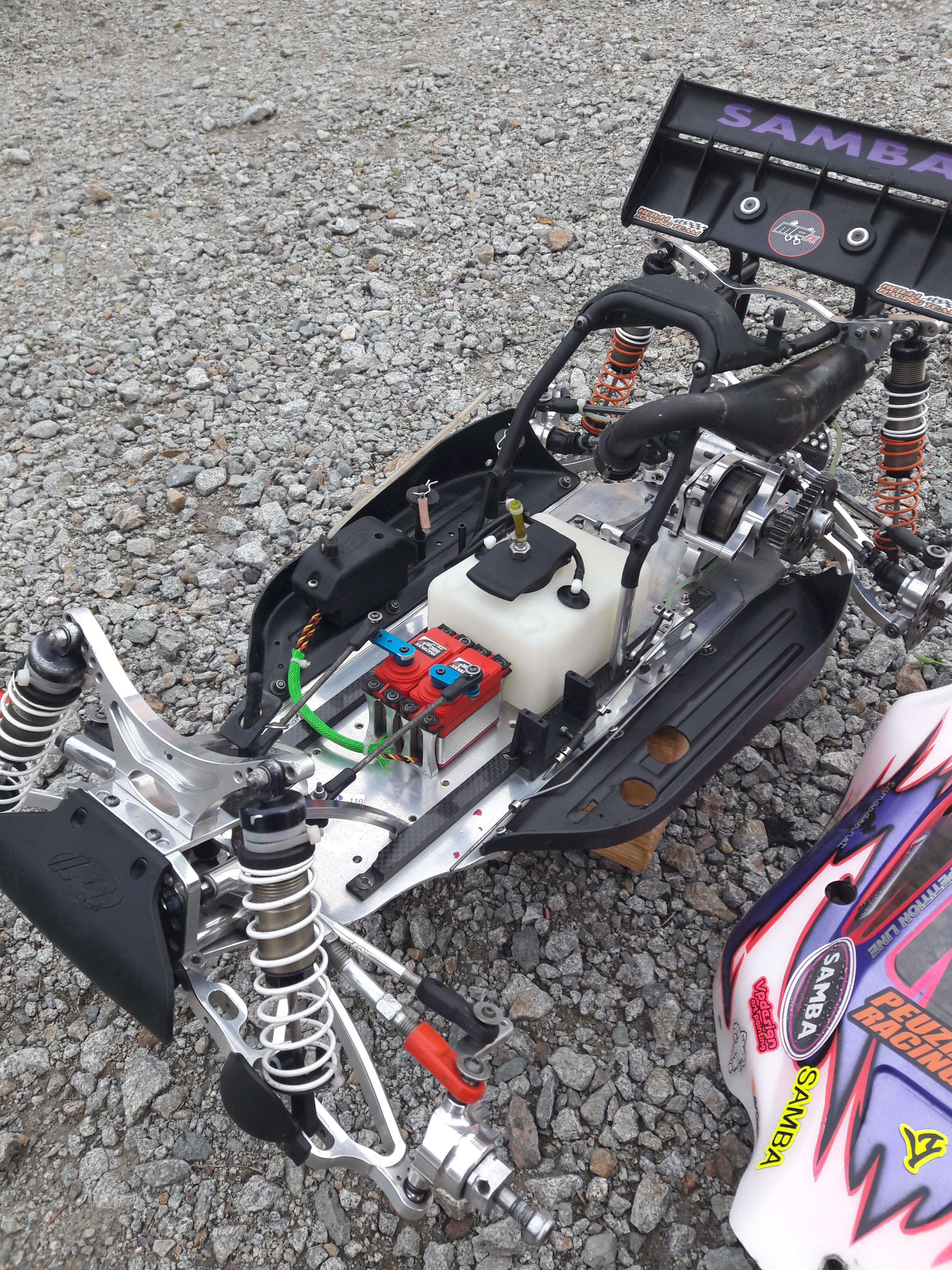 LEOPARD 2WD, ma citrouille de buggy.  XPWQg