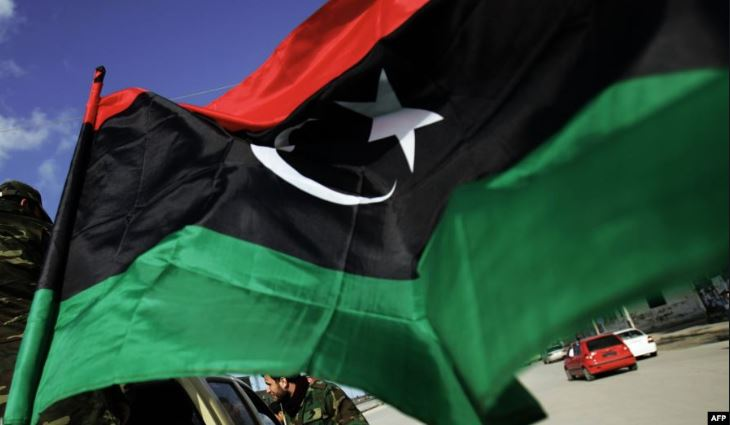 تحديات بناء الدولة في ليبيا 2011-2015