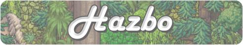 ★ Hazbo |► Une famille avant tout !