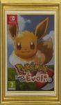 Pokémon Let's go Evoli