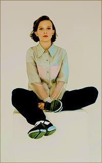 Millie Bobby Brown. YgrbA
