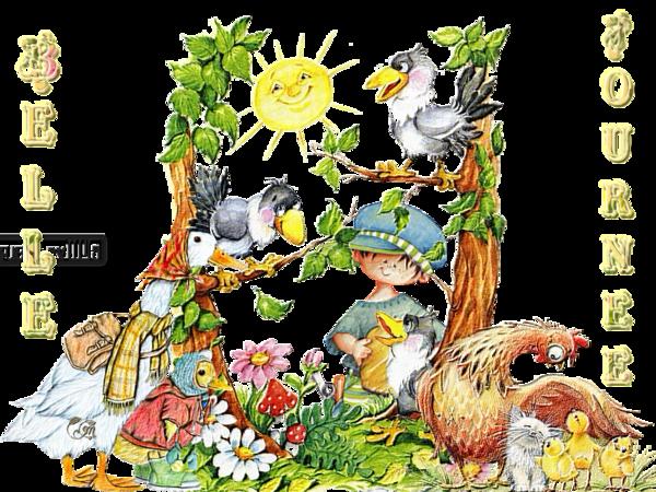 Les bonjour et bonne nuit du  1er janvier 2019 AU 1er Janvier 2020   - Page 2 YkK0o