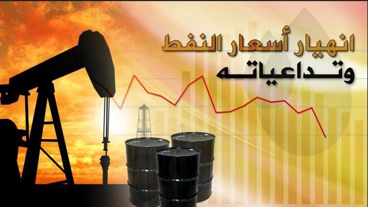 أثر تقلبات أسعار البترول العالمية على الاقتصاد العراقي خلال المدة (2004-2016)