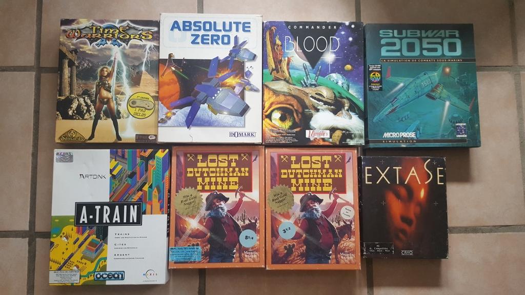 Vente ordinateurs et jeux Atari, Amiga, Amstrad et PC MAJ 20/01 Z2kRn