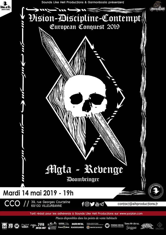 MGLA [Lyon - 69] > 14-05-2019
