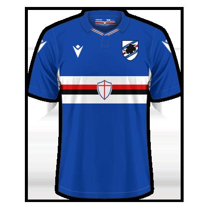 Sampdoria Zl13b