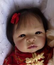 Reborn My-lan petite