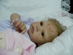 Reborn Juli, petite