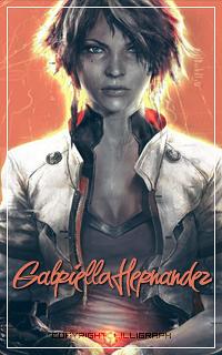 Gabriella Hernandez