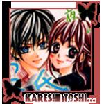 Kareshi Toshishitakei