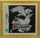 Pokémon version Noire (jap)